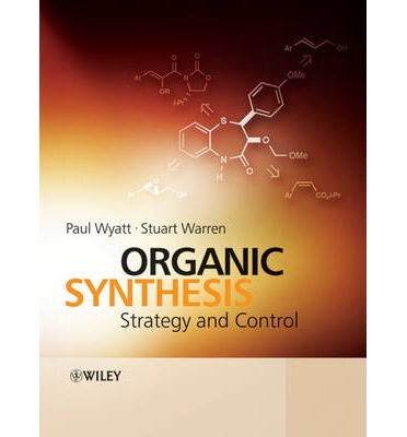 synthesising organic