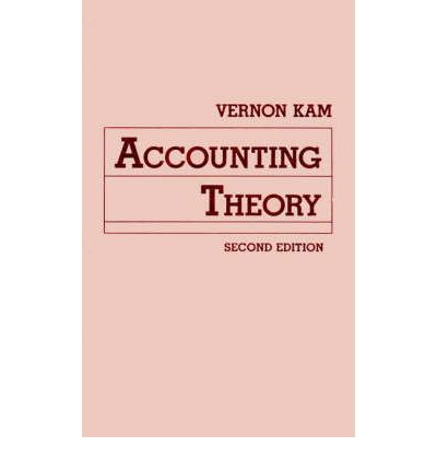 traditional approach in accounting theory Nicholas h noyes professor of management and professor of accounting that their approach can anomalies that cannot be accommodated by traditional theory.