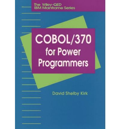 COBOL/370 for Power Programmers