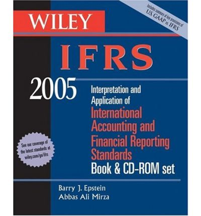 international financial reporting standards and accounting
