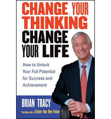 change your thinking book review