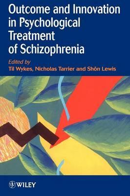 Psychological Therapies for Schizophrenia: Family and Cognitive Interventions: Page 3 of 3