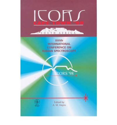 Ebook per il download della conoscenza generale International Conference on Raman Spectroscopy 1998 PDF by -