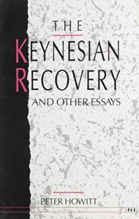 keynesian theory essay The keynesian view is that output can be below full capacity for a long time in a recession,  keynes' general theory of money was written in the 1930s,.