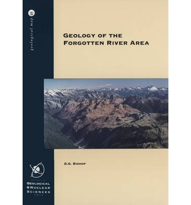 Geology of the Forgotten River Area