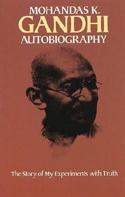 a biography of mahatma gandhi a man of great power
