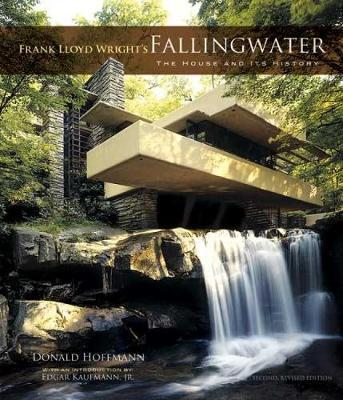 Frank Lloyd Wright's Fallingwater: The House and its History
