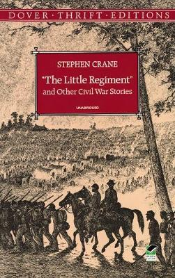 The Red Badge of Courage Stephen Crane Essay