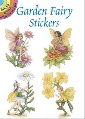 Garden Fairy Stickers