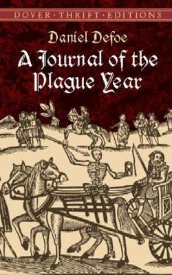 a journal of the plague year A journal of the plague year the novel is a fictionalised account of one man's experiences of the year 1665, in which the great plague struck the city of london.