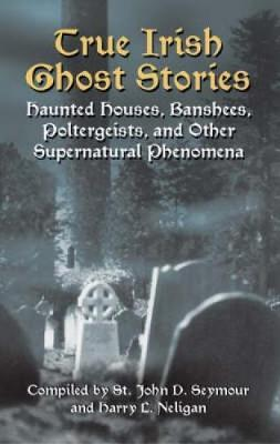 Get True Ghost and Paranormal Stories