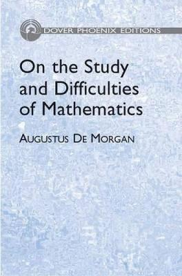 A history of augustus an english mathematician logician and bibliographer