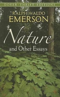 emerson writings Nearly a century and a quarter after his death, emerson remains one of the most widely read and frequently quoted of american authors the newness of his ideas.