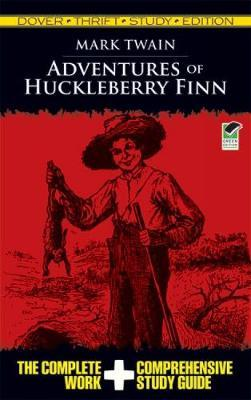 Adventures of Huckleberry Finn Thrift Study