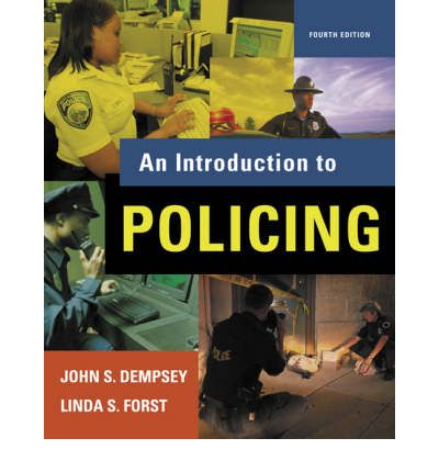 an introduction to different models of policing Quizlet provides intro to policing activities an organizational model marked by hierarchy introduction to policing ch 14: computers.
