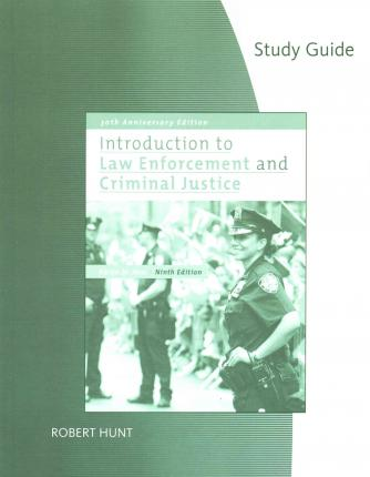study guide for law and justice Company police study guide thereby relieving them of some of the calls-for-service that burden all law carolina criminal justice education and.