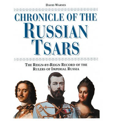 Of The Russian Tsars 106