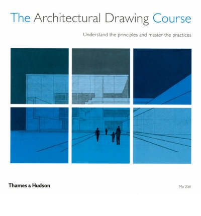 the architectural drawing course mo zell pdf
