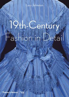 Image result for 19th Century Fashion in Detail