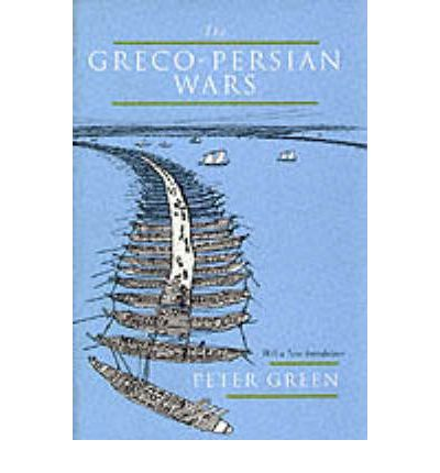 The Greco-Persian Wars