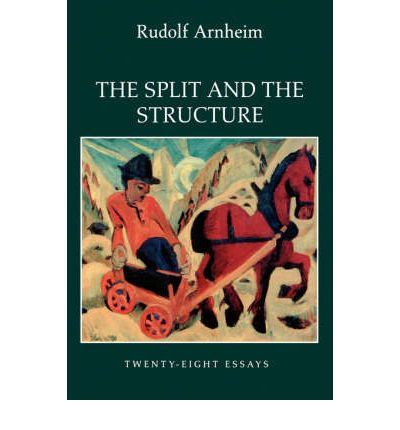 arnheim film essays In the fall of 1957 the university of california press expanded arnheim's 1933 book film by four essays and brought that landmark work back into print as film as art.