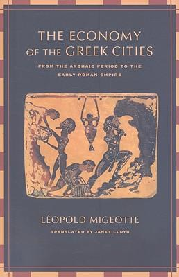 The Economy of the Greek Cities