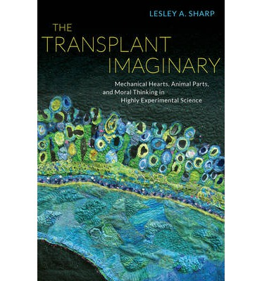 The Transplant Imaginary