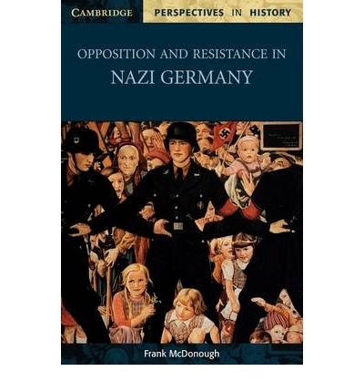 Opposition and resistance to the Nazis