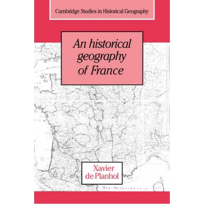 an overview of the history and geography of france In french gastronomy, geographer and food lover jean-robert pitte uncovers a novel answer the key, it turns out, is france herself the key, it turns out, is france herself in her climate, diversity of soils, abundant resources, and varied topography lie the roots of france's food fame.