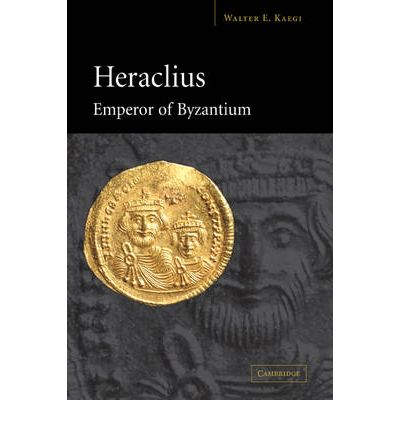 a biography of heraclius On biographycom, explore the the life of roman emperor constantine i, who ruled early in the 4th century he was the first christian emperor and saw the empire begin to become a christian state.