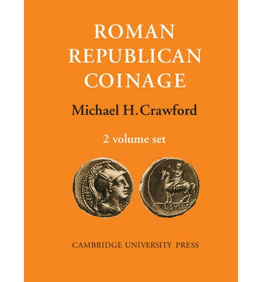 Roman Republican Coinage