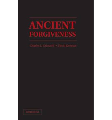 Ancient Forgiveness