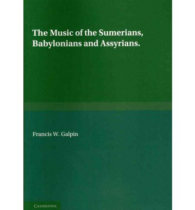 The Music of the Sumerians