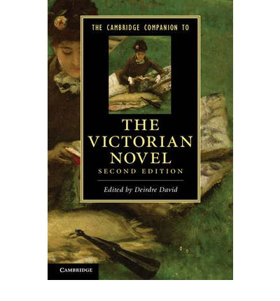 victorianism and the victorian novel Discover 1,200 romantic and victorian collection items, 167 articles, 25 films, 30 teachers' notes and more discovering literature has been supported since its inception by dr naim dangoor cbe, dangoor education.