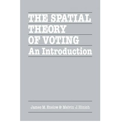 spatial theory voting