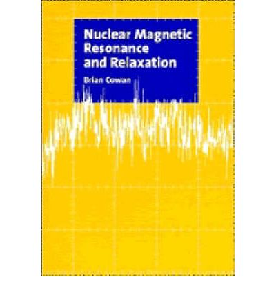 pdf nuclear magnetic resonance and quantum field theory