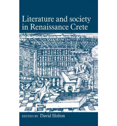 an analysis of renaissance in society Early modern image and text society (emit)  group for early modern cultural  analysis (gemca)  pacific northwest renaissance society.