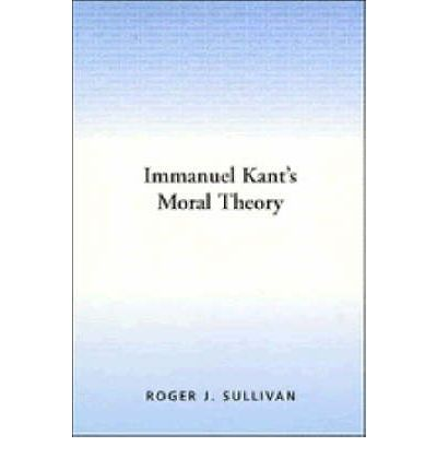 immanuel kant s moral theory essay While the theory of motive explains what the truly moral motive is, the   immanuel kant had very detailed justifications for his opinions on each.