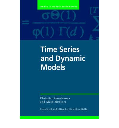 time series models Time series analysis for financial data v — arima models download ipython notebook here in the previous posts in this series, we combined the autoregressive models and moving average.