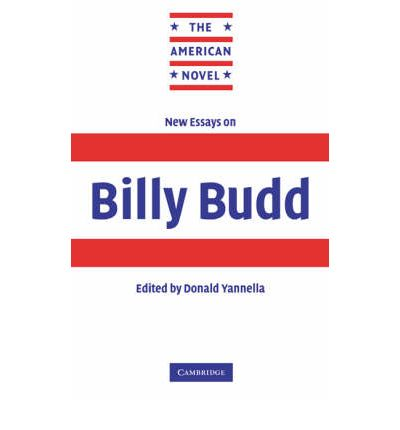 billy budd critical essay scholarly Critical essay on billy budd essays: over 180,000 critical essay on billy budd essays, critical essay on billy budd term papers, critical essay on billy budd.