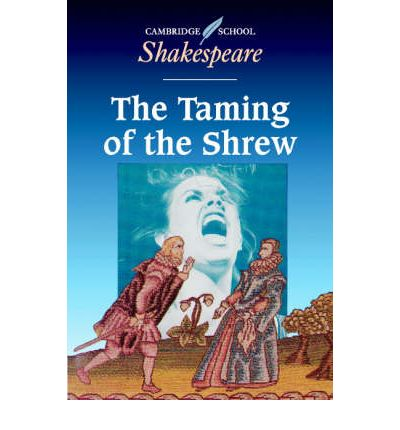 a summary of the taming of the shrew by william shakespeare The taming of the shrew william shakespeare table of contents read the translation plot overview summary & analysis induction i–ii act i, scene i act i.