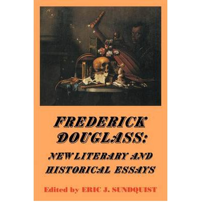 frederick douglass book review essay Essay on life of frederick douglass book review 1383 words may 14th, 2013 6 pages narrative of the life of frederick douglass is written by the ex-slave frederick douglass and recounts his life as a slave and his ambition to become a free man.
