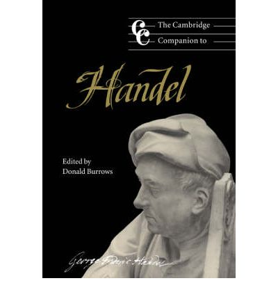 The Cambridge Companion to Handel