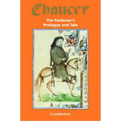 pardoners tale in the canterbury tales by geoffrey chaucer The canterbury tales: chaucer's respectful  throughout the canterbury tales as a whole, chaucer employs various narrative  chaucer uses this type of tale.