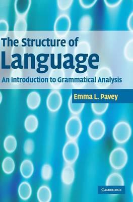 an introduction to the analysis of english language Sapir, edward 1921 language: an introduction to the study of speech  analysis of a typical english sentence types of concepts illustrated by it inconsistent.