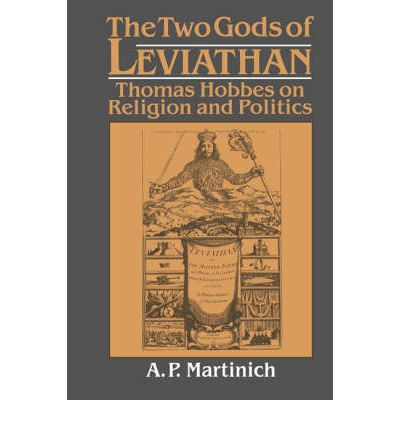 an analysis of the leviathan a book by thomas hobbes