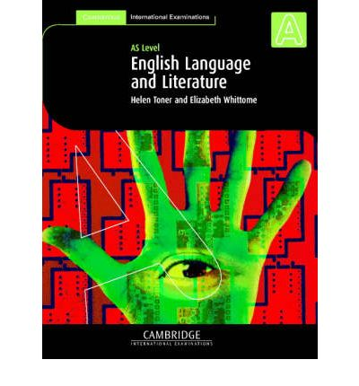 thesis in english language and literature