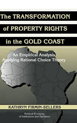 """economic policy of the gold coast The mining industry in ghana: a blessing or a with the country""""s colonial name gold coast series of laws and policy measures to create an effective."""