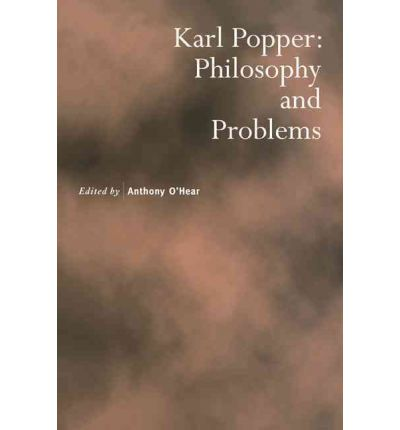 karl popper essays Sir karl raimund popper ch fba frs (28 july 1902 – 17 september 1994) was  an  of interaction (edited by mark amadeus notturno) 1994 isbn 0-415-11504 -3 the world of parmenides, essays on the presocratic enlightenment, 1998,.
