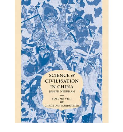 Science and Civilisation in China: Volume 7, the Social Background, Part 1, Language and Logic in Traditional China: Vol. 7, pt. 1